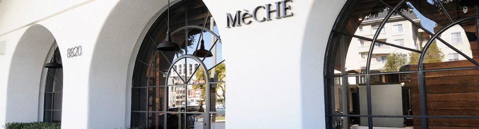 Mèche Salon Los Angeles