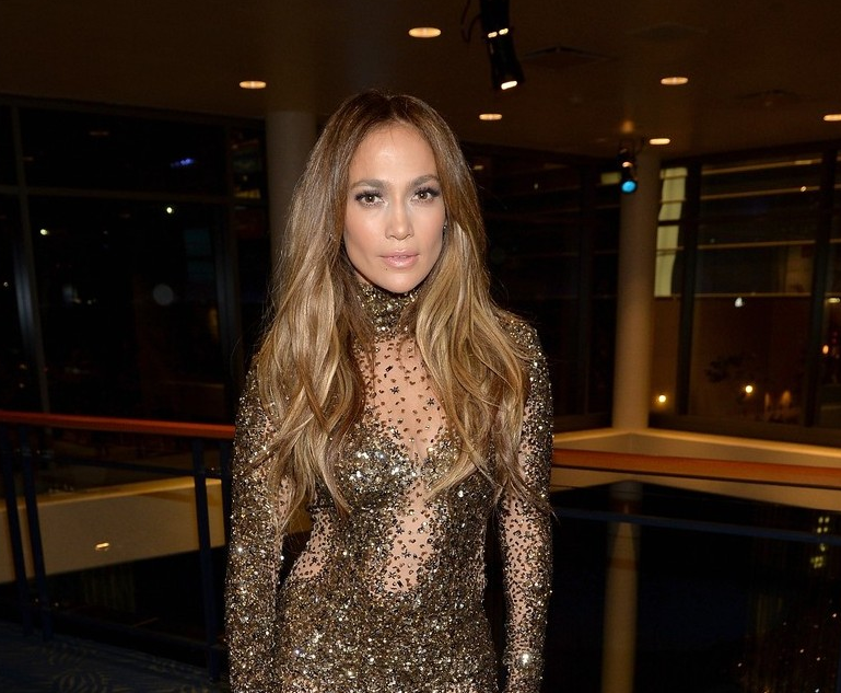 Jennifer Lopez Amas Hair Color Glossover What Tracey Cunningham