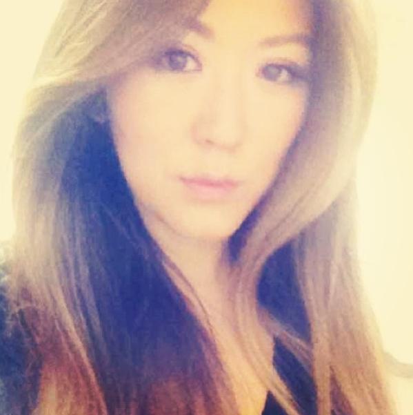 Blonde Asian Pics 47