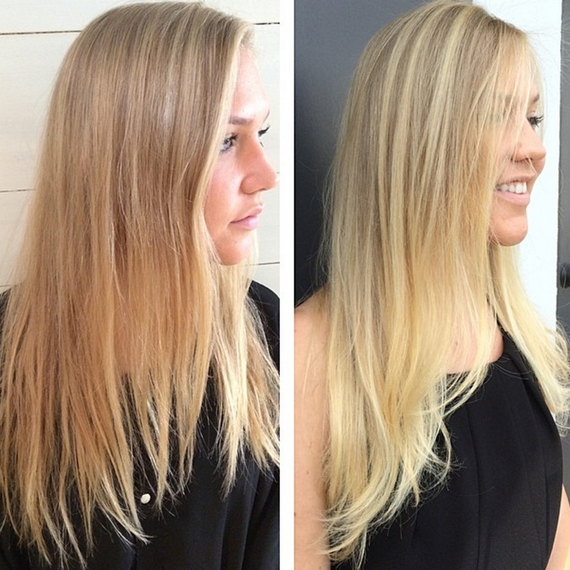 Blond Mche Salon Los Angeles