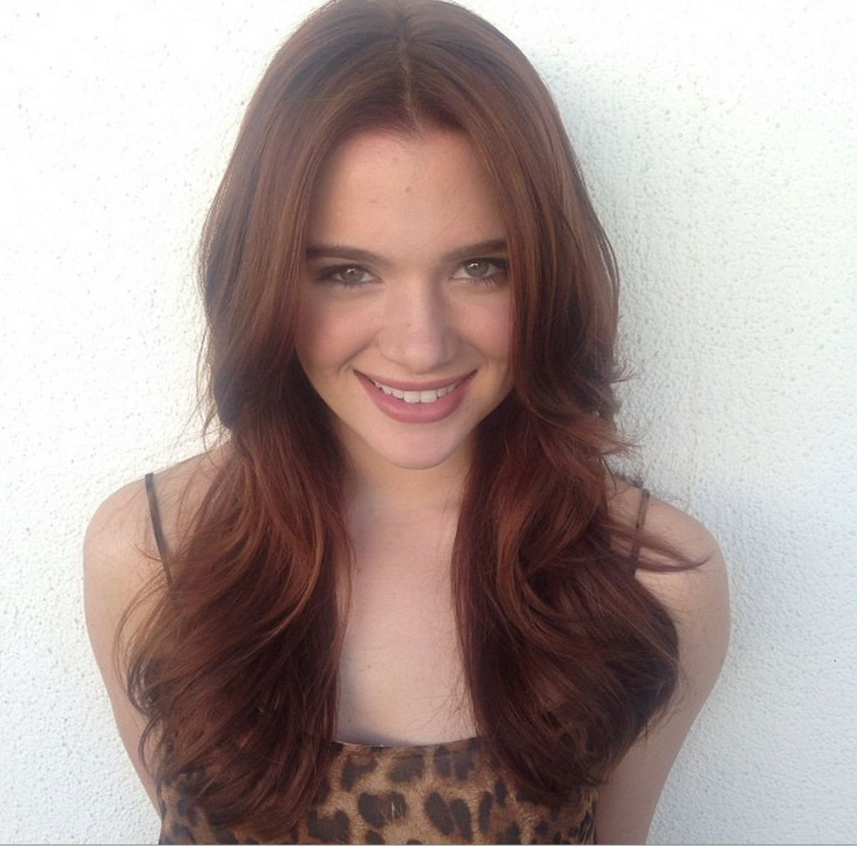 Hairspiration Red Hot For The Holiday Mche Salon Los Angeles